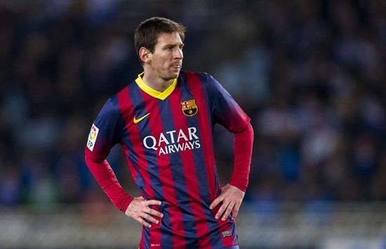 Top 10 cầu thủ toàn diện nhất Châu Âu
