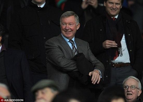 David Moyes lại giúp Man City phá kỷ lục