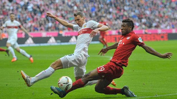 """Robben, Lewandowski,... giúp Hùm Xám """"nuốt chửng"""" Thiên Nga"""