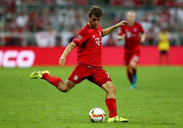 Những cái nhất ở Bayern Munich sau lượt đi