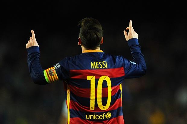 10 cầu thủ đắt giá nhất thế giới: Messi đắt gấp đôi Cristiano Ronaldo