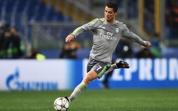 Ronaldo và những gương mặt ấn tượng nhất tại Champions League tuần qua
