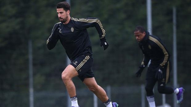 Pogba điệu đà, Ribery truyền bí kíp cho đồng đội trước đại chiến Juve - Bayern