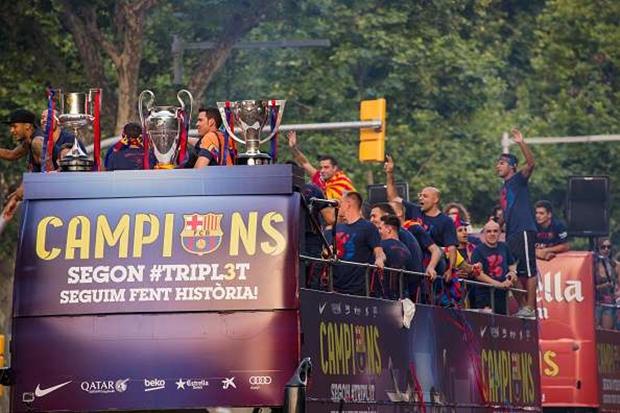 5 điều có thể bạn chưa biết về UEFA Champions League