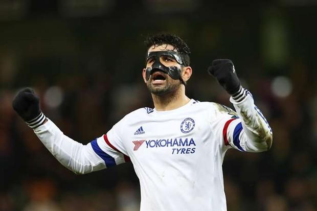 Costa và những ngôi sao có thể sẽ ở lại Chelsea