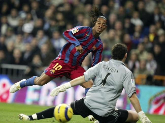 5 điểm nhấn quan trọng giúp Barcelona bỏ xa Real Madrid trong 10 năm qua