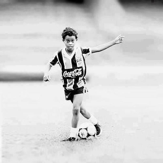 7 điều ít được biết đến về huyền thoại Ronaldinho