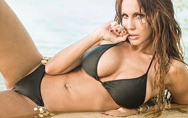 Ana Bekoa - Nhan sắc khiến triệu đàn ông thèm khát