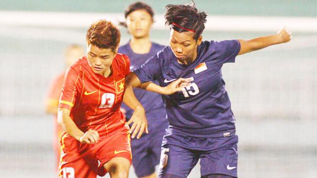 16h00 ngày 20/9, Việt Nam vs Lào: Mở cửa vào chung kết