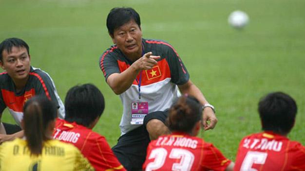 Bóng đá - ĐT nữ Việt Nam rộng cửa vào VCK Asian Cup