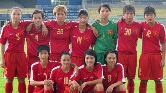 Bóng đá - Việt Nam đăng cai Vòng loại thứ 2 Giải U19 nữ châu Á
