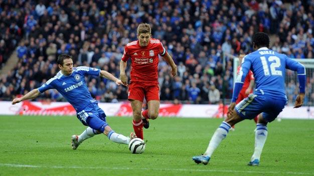 23h00 đêm nay, TRỰC TIẾP Chelsea vs Liverpool