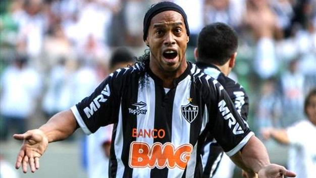 Bóng đá - Mineiro quyết giữ chân