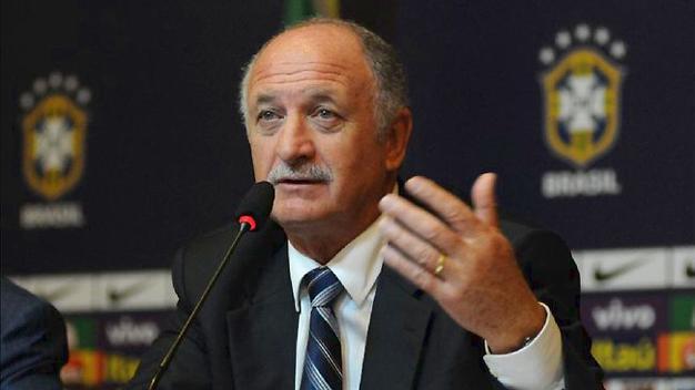 Bóng đá - Brazil chính thức bổ nhiệm Scolari làm HLV trưởng