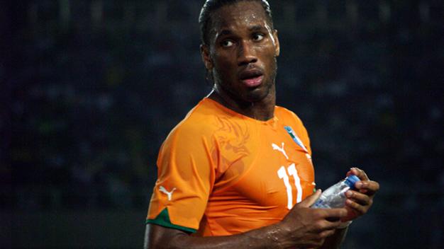 Bóng đá - CAN 2013: Cơ hội cuối cùng xem Drogba ở đỉnh cao