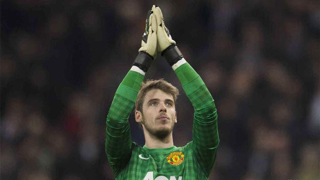 ibongda.vn - T TBN triu tp i hnh: C De Gea, khng Casillas