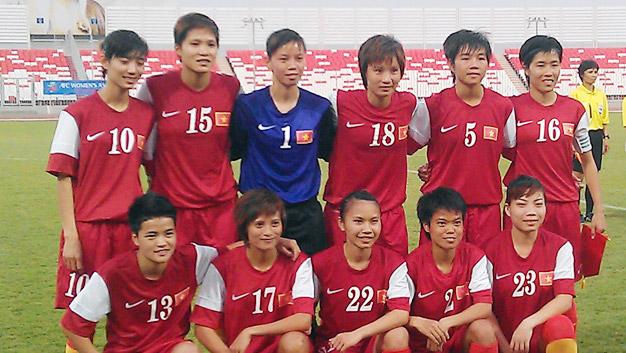 Bóng đá - 0h00 ngày 25/5, Việt Nam vs Kyrgyzstan: Chiến thắng trong tầm tay