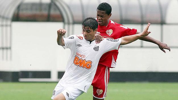 Bóng đá - Santos thời hậu Neymar: Ngổn ngang trăm mối lo toan