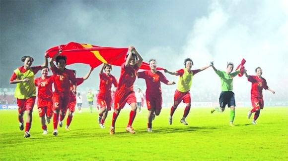 Bóng đá - AFF Cup nữ 2013: Việt Nam chạm trán Thái Lan