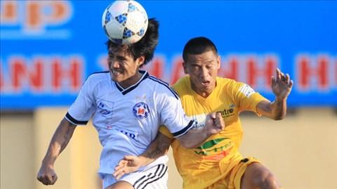 Bóng đá - Đà Nẵng vs Thanh Hóa 17h00 ngày 21/09