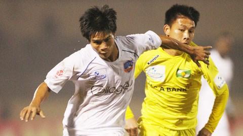 Bóng đá - Quảng Nam vs Hải Phòng 17/07/2019 17h00