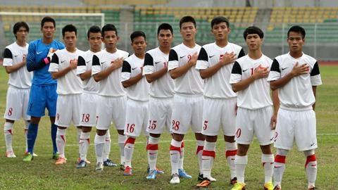 Bóng đá - Bốc thăm U19 Đông Nam Á 2014: U19 Việt Nam đụng hàng khủng