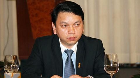 Bóng đá - Tân Tổng Thư ký VFF Lê Hoài Anh: