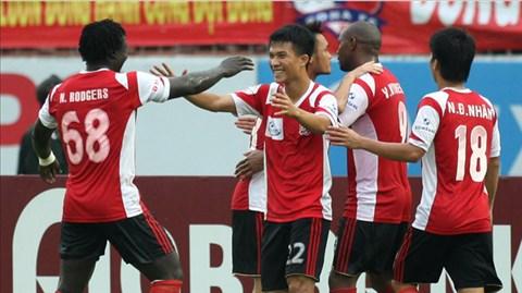 Bóng đá - Nhận định của BLV Vũ Quang Huy về vòng 11 V-League