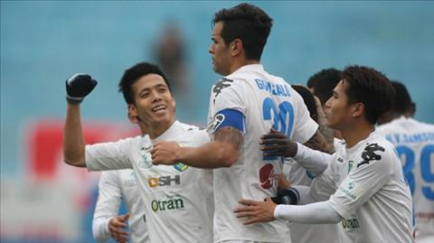 Bóng đá - Quảng Nam vs Hà Nội T&T 17h00 ngày 02/03