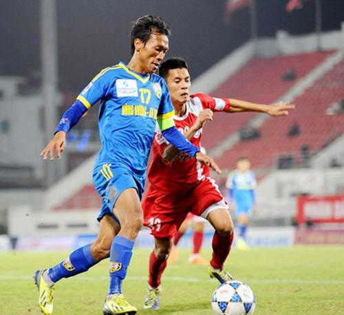 Bóng đá - HV An Giang có thể bỏ giải V-League trong tuần này?