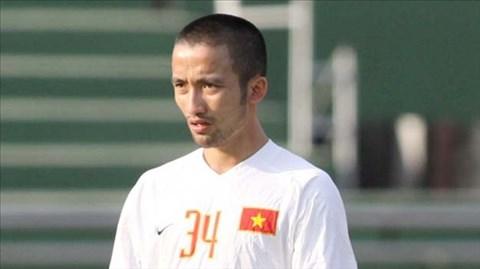 Bóng đá - Cựu tuyển thủ U23 Nguyễn Công Minh