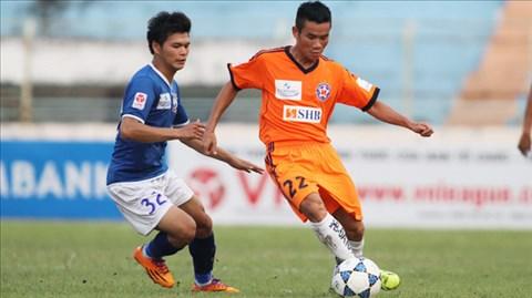 Đà Nẵng vs Hoàng Anh Gia Lai 17h00 ngày 25/05