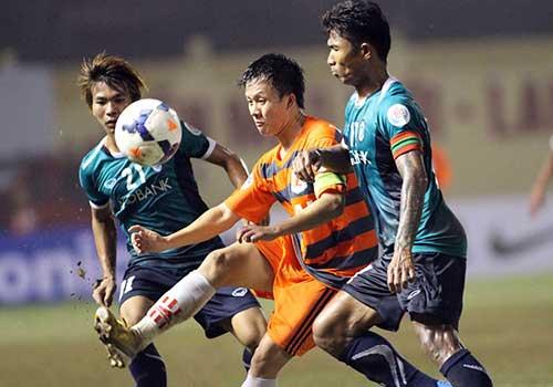 Bóng đá - Vụ tiêu cực ở CLB V.Ninh Bình: Triệu tập thêm 3 cầu thủ