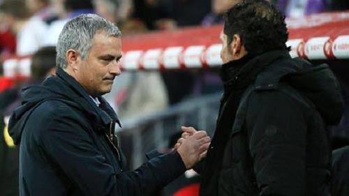 Chelsea: Khi Mourinho bị