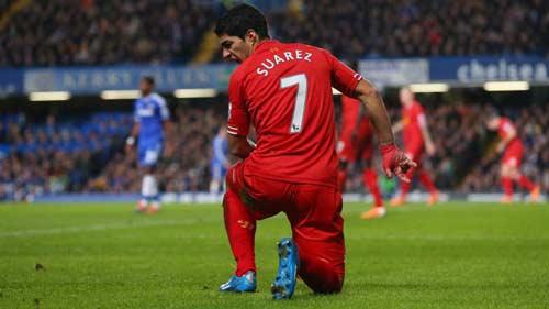 Bóng đá - 10 ngôi sao nổi nhất châu Âu mùa giải 2013/14
