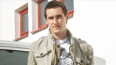 Miroslav Klose: Giỏi săn bàn thắng World Cup  nhờ nghề... câu cá