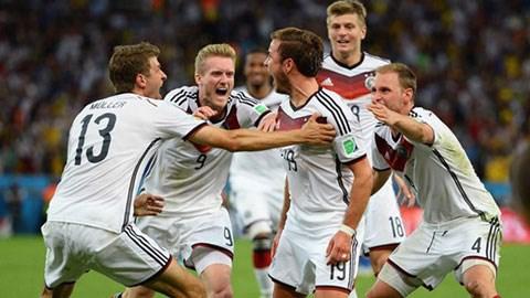 Bóng đá - Bình luận World Cup: Đời thay đổi khi ta thay đổi