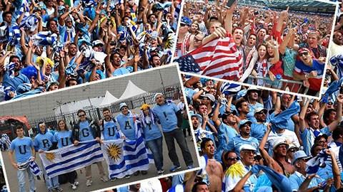 Bóng đá - Hàng loạt quốc gia chạy đua giành quyền đăng cai World Cup 2030