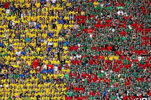 Bóng đá - Được và mất sau những thất bại tại World Cup