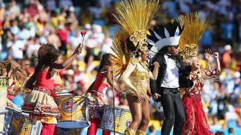 World Cup 2014: Hay nhất hay chưa phải hay nhất?