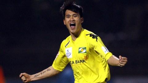 Bóng đá - Sau chức vô địch, B.BD nhắm Công Vinh và Vũ Minh Tuấn