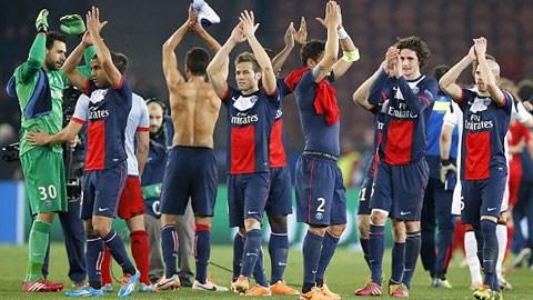 Bóng đá - 1 ngày trước khi Ligue 1 2014/15 khởi tranh: Hào quang vay mượn