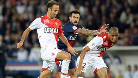 Bóng đá - Tổng quan nhóm cạnh tranh chức vô địch: Ai đủ tài lật đổ PSG?
