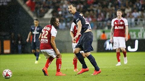 Bóng đá - PSG: Thói quen xấu của nhà vô địch