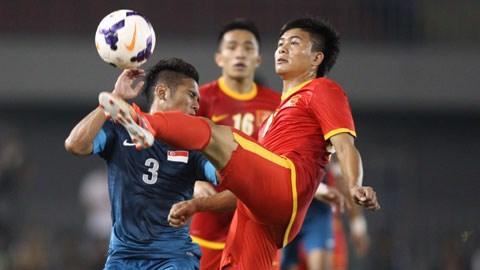 Công bố danh sách ĐT Olympic Việt Nam: 2/3 lực lượng là tân binh