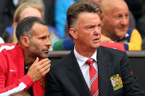 Van Gaal, Mourinho, Wenger và trào lưu xô nước lạnh