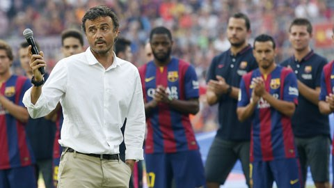 Bóng đá - Barca bị bác đơn kháng án cấm chuyển nhượng