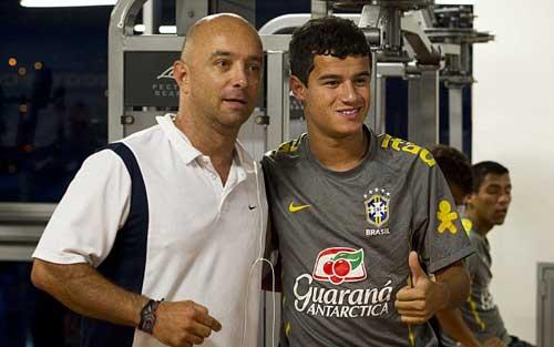 Dunga làm mới  Brazil: Còn 10 cái tên dự World Cup