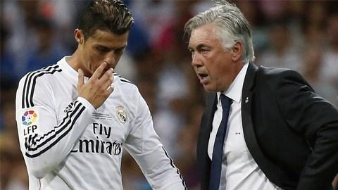 Bóng đá - Real Madrid vẫn còn là một dự án dang dở!