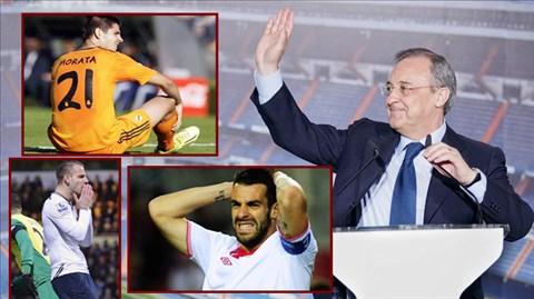 Bóng đá - Các chân sút người TBN: Không chốn nương thân ở La Liga